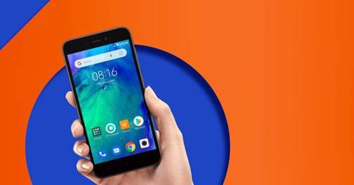 buy smartphone