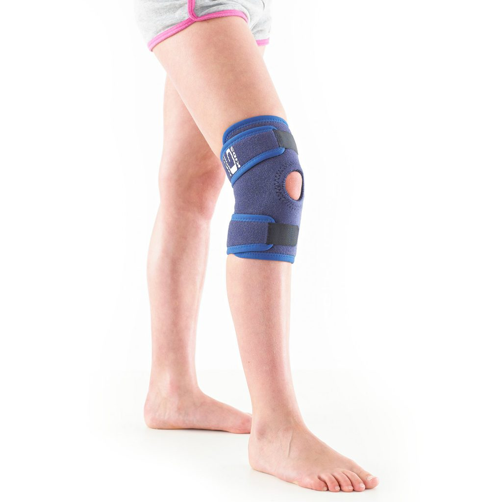 Kinds of Neoprene Knee Braces That Benefit Runners