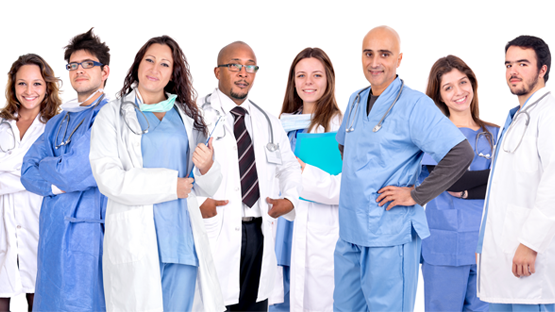 doctor collaborator